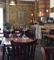 Khayam Den Persiske Restaurant