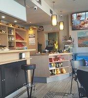 Cafetería Niko
