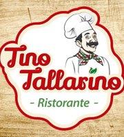 Gino Tallarino
