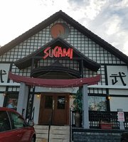 ‪Sugami Japanese Restaurant‬