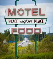 Place 19-67 Motel Restaurant