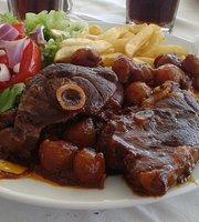 Mouria Restaurant Taverna