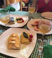 Restaurant Ca la Margarida