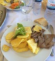 Restaurante Ze Maria