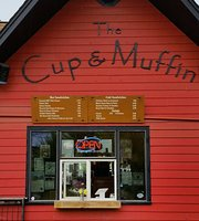 ‪The Cup and Muffin‬