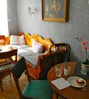 Kafé Guldkringlan