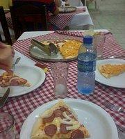 Manos Pizzaria