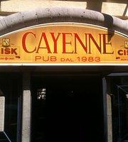 La Cayenne