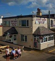 Sunny Sands Chip Shop