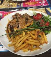 Brasserie Les Platanes