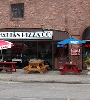 Manhattan Pizza Co.