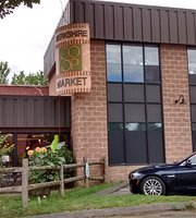 Berkshire Co-op Market Restaurant