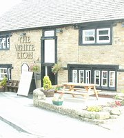 The White Lion, Earby
