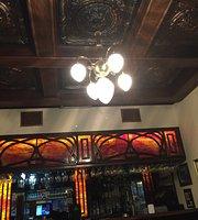Historic Bar/Lounge at the Hassayampa