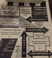 Boca2 Gastro Bar & Bites