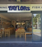 Taylors Fish and Chip Shop