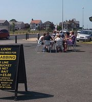 Fleetwood Boating Lake Food & Ice Cream Kiosks