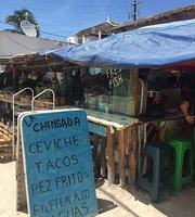 Ceviches La Chingada