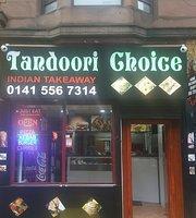 Tandoori Choice