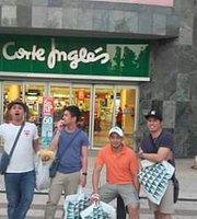 El Cortes ingles