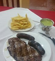 Restaurante Parrillada Don Ciro