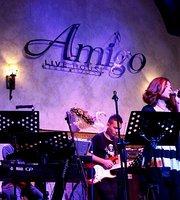 Amigo Live House