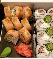 Uniko Sushi