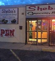 Sheba's Grocery & Cafe