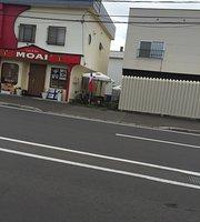 MOAI Cafe & Bar