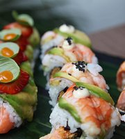 Nine Kitchen Sushi & Asian Fusion