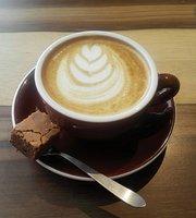 Cafe Traviesa