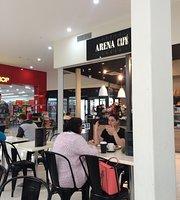 Arena Cafe'