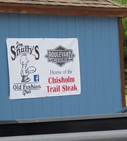 Joe Snuffy's Old Fashioned Grill