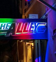 The Alley Bar Lounge