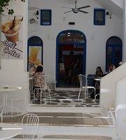 Red Parrot Gelato Ice Cream