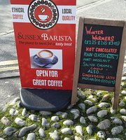 Sussex Barista