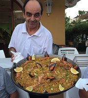 Restaurante Los Jazmines