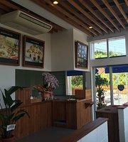 Senagajima 369 Milk Cafe