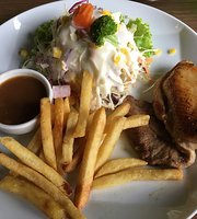 Larn Ta Chu Steak House