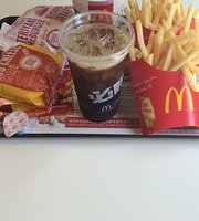 McDonald's 176 Miyazu
