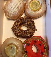 Krispy Kreme Doughnuts Asunal Kanayama