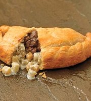 The Oggy Oggy Pasty Company Cafe & Takeaway
