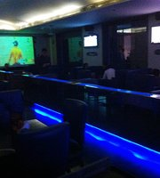 Ballantine's Lounge