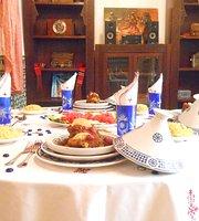 Restaurant Borj Dhab Fez