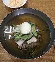 Busan An Noodle Ok