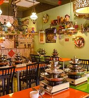 Dejunks Restaurant