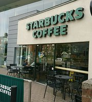 Starbucks Lisburn Road