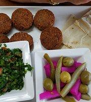 MINT Lebanese Cuisine