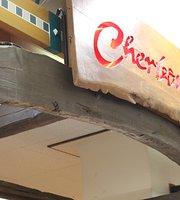 Cherbour, Chatan