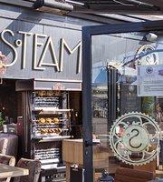 Steam Scheveningen
